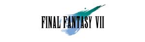 Final Fantasy 7 Logo