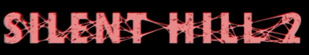 Silent Hill 2 Director's Cut Logo