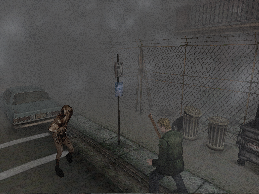 Silent Hill 2: A Retrospective | Snacked Up