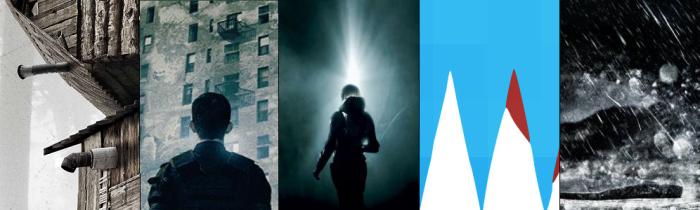 Films of 2012