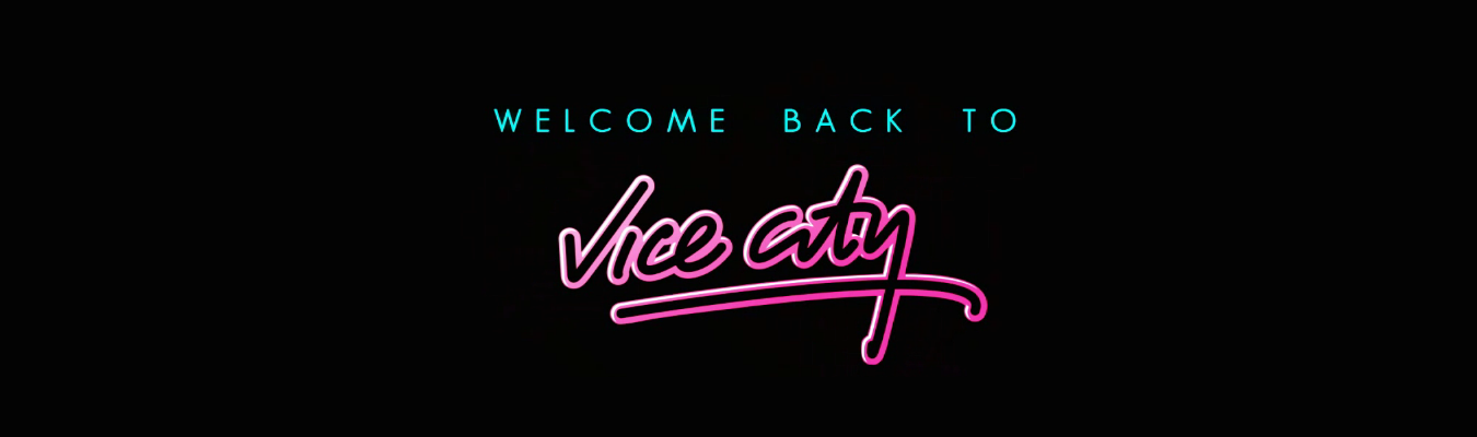 Vice City Logo