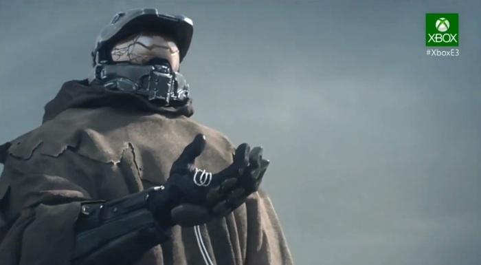 E3 2013 Microsoft Halo