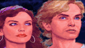 The Secret of Monkey Island Ending