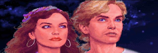 The Secret of Monkey Island Ending