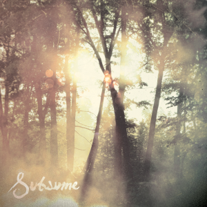Cloudkicker - Subsume Album Cover Artwork