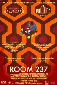 Room 237 Film Poster