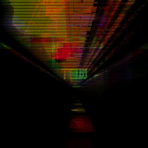 Tokyo Death Watch Hollow Point / Burst Round Album Cover Artwork